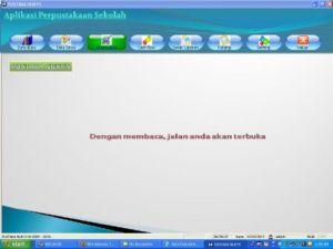 Software Perpustakaan | Perpustakaan Sekolah | 0838 6676 6336