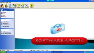 Software Apotek Murah | Pembukuan Apotek | 081226062343