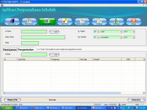 Software Perpustakaan Sekolah   Program Perpustakaan Murah   081226062343