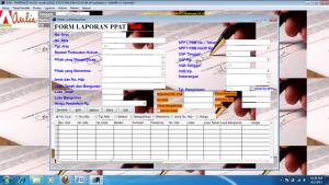 Aplikasi Kendali Arsip Notaris